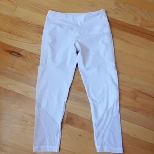 White leggings by 90 degree by reflex